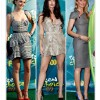 Cameron Diaz, Megan Fox, and Leighton Meester Show Shoe Savvy Fashion or How to Get Their Look for Less!