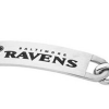 Baltimore Ravens NFL Licensed Football Jewelry