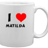 Memories of Matilda