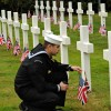 Remembering Soldiers with Gratitude Even Past Memorial Day