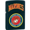 Zippo Lighters for Air Force, Army, Coast Guard, Marines and Navy