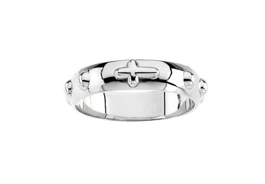 rosary rings and religious rings for and