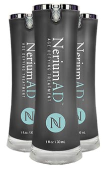 Nerium Age Defying Night Cream