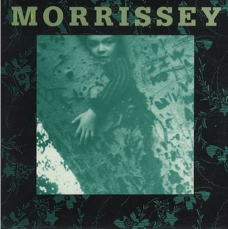 Morrissey re-mastered and re-released April 2013, the original artwork for his album was Morrissey cimbing up a tree. The new idea for the re-release was a cover with a photograph of Bowie and Morrissey in New York in 1992.
