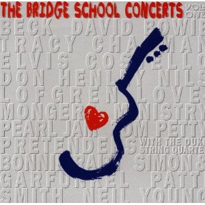 The Bridge School Concerts album.