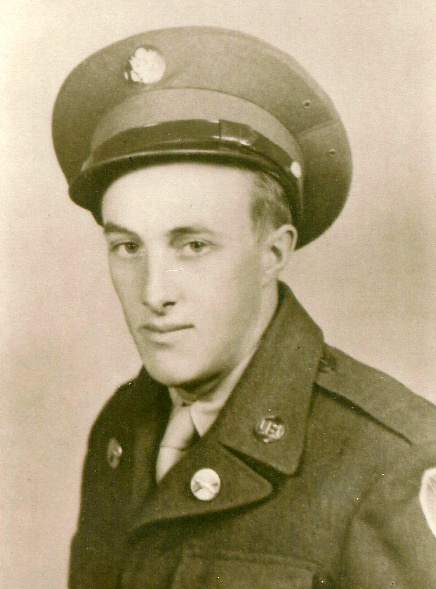 PFC. Edward Clarno served in World War II and the Korean War, he never made it home again. His body has never been returned to his family.