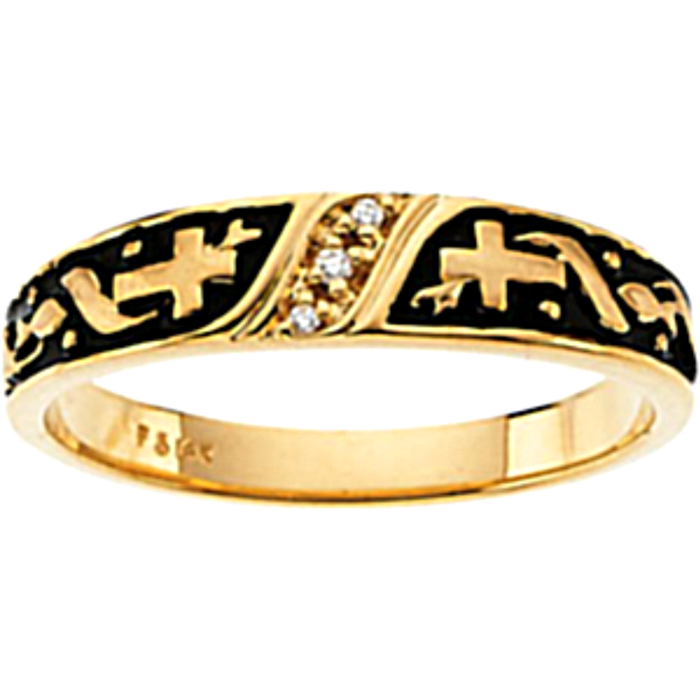 Religious Rings For Men And Women Boomer Style