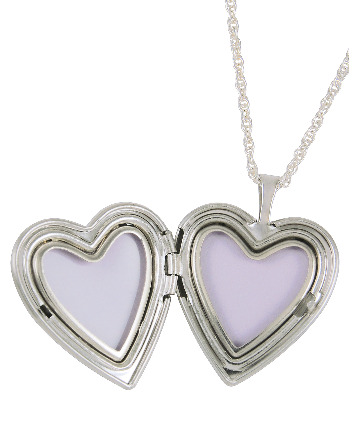 locket sterling london by message open hammered heart necklace jamielondon personalised original lockets inserted jamie with silver product photograph