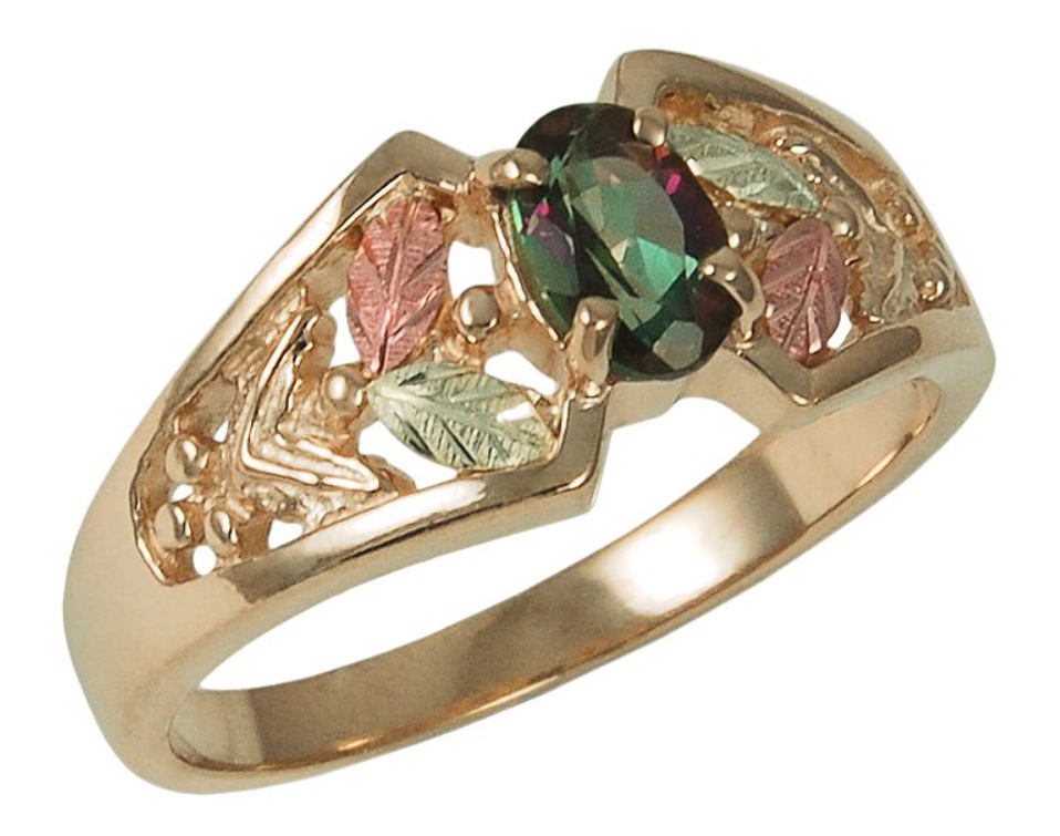 emerald t v emeraldcut ct rings diamond mystic cut tw topaz white fire gold w and ring p ae in