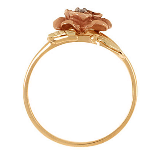 Ring On Right Ring Finger Bad Men