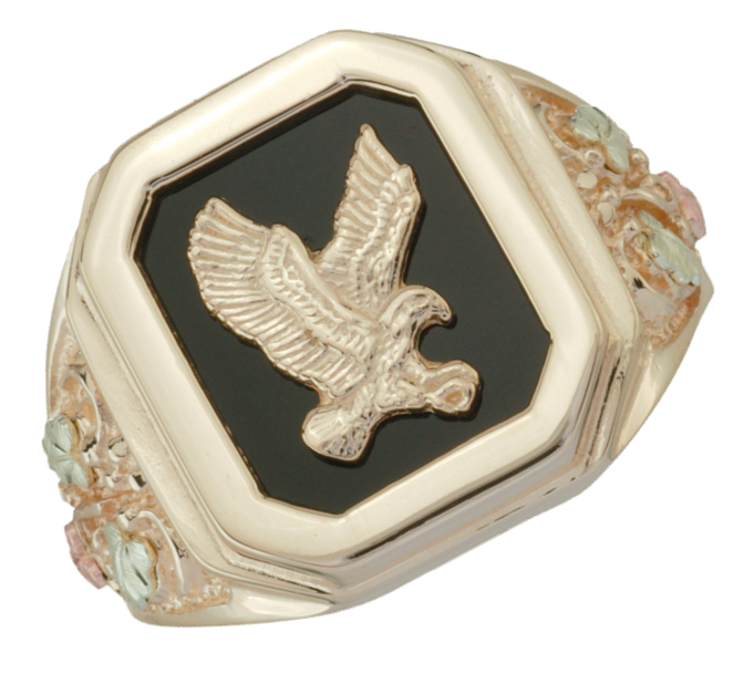 481661f0beb6f American Eagle Jewelry for Men - Boomer Style MagazineBoomer Style ...