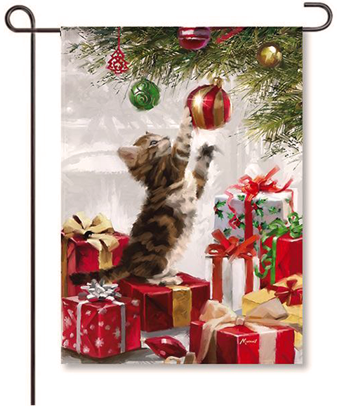 Christmas is for Kitty's, too - Boomer Style MagazineBoomer Style Magazine